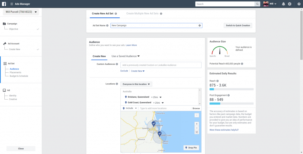 How To Get Started With Facebook Ads